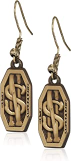 Official Licensed Fantastic Beasts Jewelry Earrings