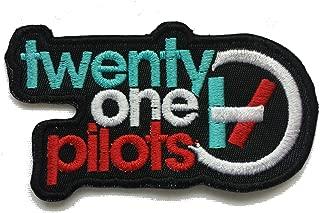 Best twenty one pilots iron on Reviews