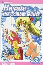 Hayate the Combat Butler, Vol. 32 (32)