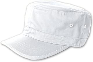 Best white military cap Reviews