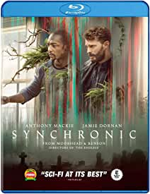 SYNCHRONIC the Trippy Sci-Fi Thriller arrives on Digital Jan. 12 and on Blu-ray, DVD Jan. 26 from Well Go USA