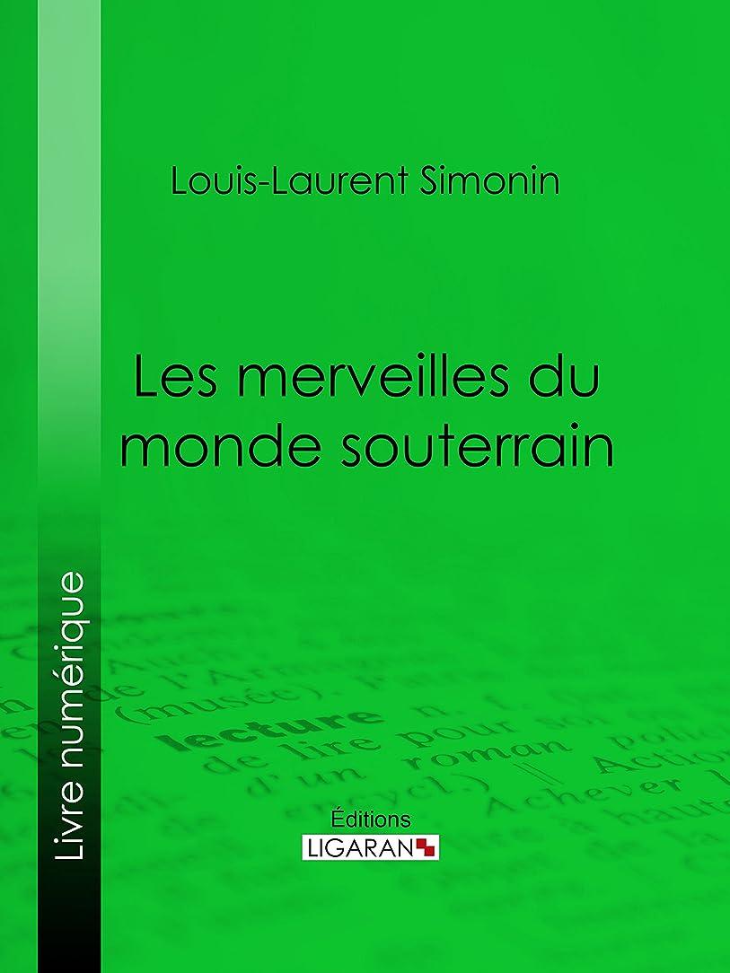 負荷マージ普及Les merveilles du monde souterrain (French Edition)