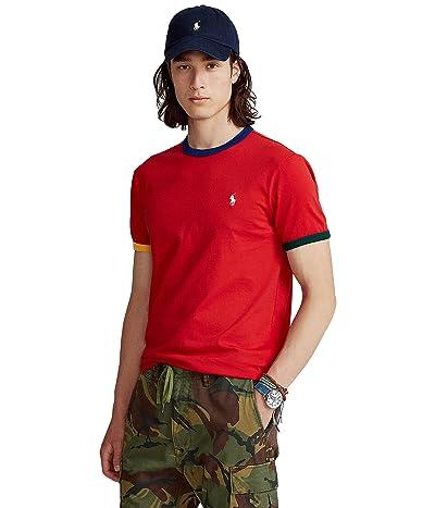 Polo Ralph Lauren Classic Fit Jersey T-Shirt