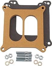 Best edelbrock 1406 carburetor spacer Reviews