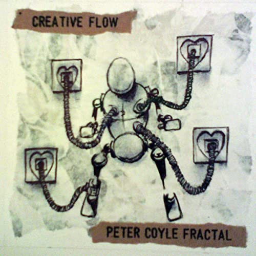 Paris Without End By Peter Coyle Fractal On Amazon Music Amazon