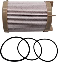 Fuel Control Cell Fuel Filter & O-Ring Kit RP080026 Replacement for EFI PCM Engines