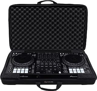 Odyssey DDJ-1000 & DDJ-1000SRT DJ Case (BMSLDDJ1000)