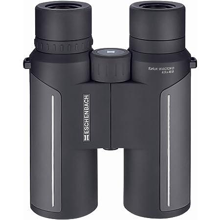 Eschenbach 4274845 Farlux Selector D Binoculars 8 5 X Camera Photo