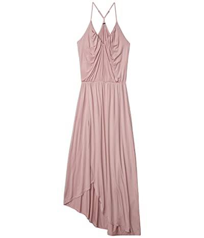 Young Fabulous & Broke Sadie Dress (Dusty Mauve) Women