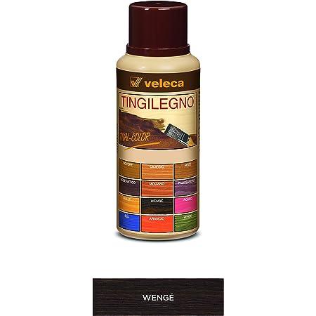 Promade - Tinte al agua para madera 500 ml (Wengué): Amazon ...