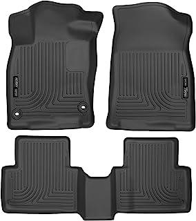 Amazon Com Honda Civic Si Floor Mats Floor Mats Cargo