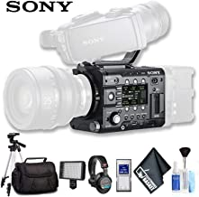 Sony PMW-F5 CineAlta Digital Cinema Camera Pro Bundle