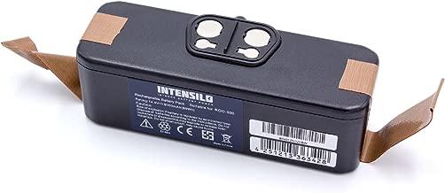 INTENSILO Batería Li-Ion 6000mAh (14.4V) para robot ...