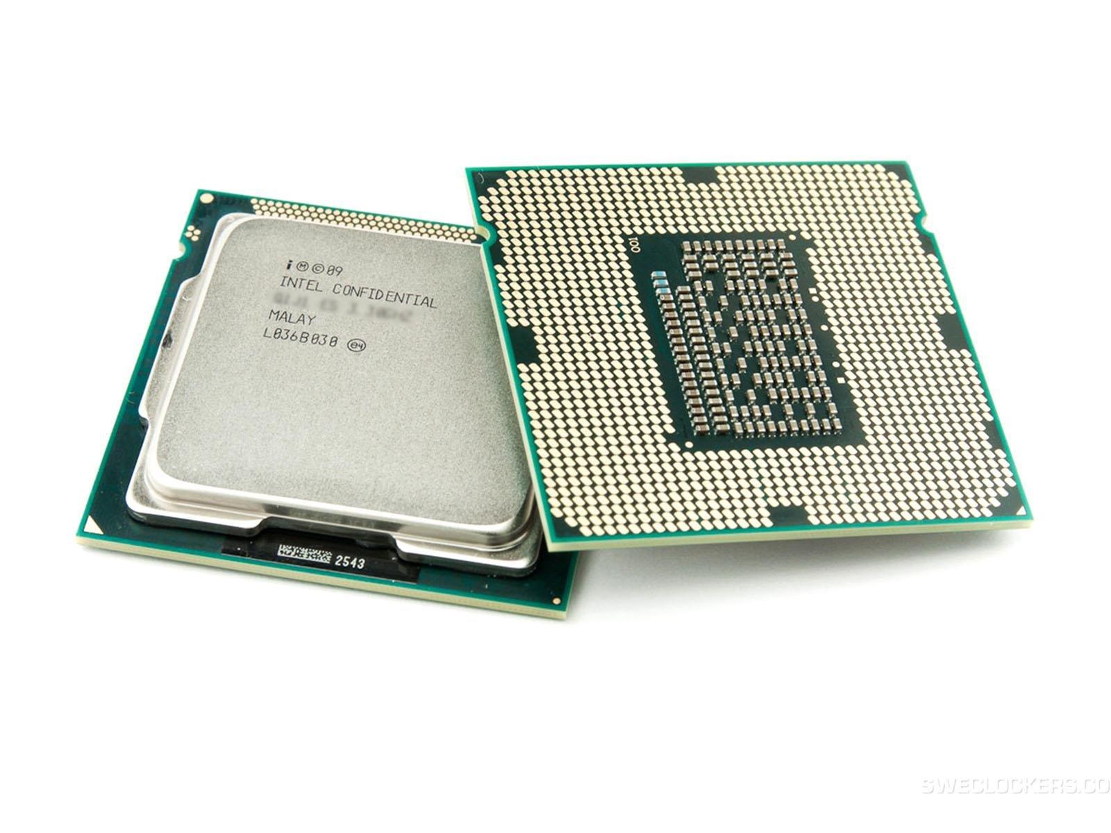Renewed Intel Core i5-3330S Processor 2.7GHz 5.0GT-s 6MB LGA 1155 CPU44; OEM