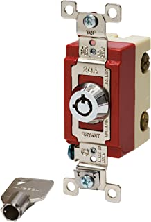 Best barrel key locking switch Reviews