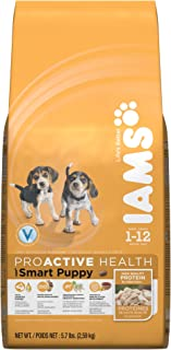 Iams Proactive Health Smart Puppy Dry Puppy Food 5.7 Pounds