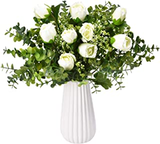 Best roses and baby's breath bouquet Reviews