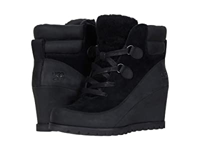 UGG Valory (Black) Women