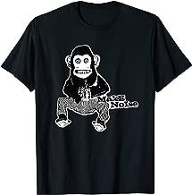 noose and monkey clothing