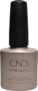 Creative Nail Design, CND Shellac Soiree Strut