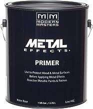 Modern Masters AM203GAL Metal Effects, 1 Gallon, Flat Acid Blocking Primer