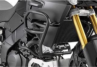 Givi 14-19 Suzuki DL1000ABS Engine Guards (Black)