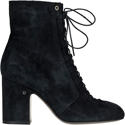 Laurence Decade Milly Suede la up Ankle-Stiefel Woman