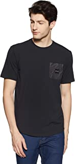 Men's Sportstyle Print Pocket Tee