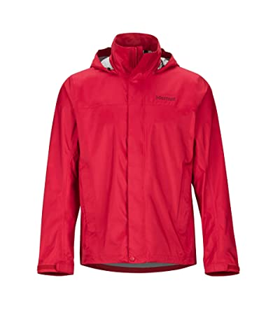 Marmot PreCip(c) Eco Jacket (Team Red) Men