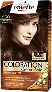 Coloration cheveux saint algue
