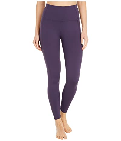 SKECHERS Go Flex Go Walk High-Waist Leggings 2.0 (Dark Purple) Women