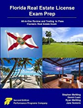 Florida Real Estate License Exam Prep: All-in-One Review and Testing to Pass Florida's Real Estate Exam PDF
