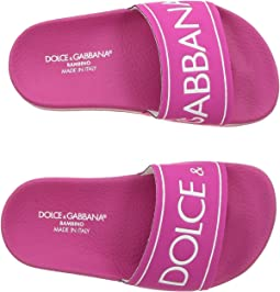 Dolce & Gabbana Kids - DD0318AN529 (Little Kid)