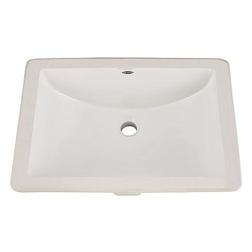 American Standard Bathroom Sinks: Amazon.com