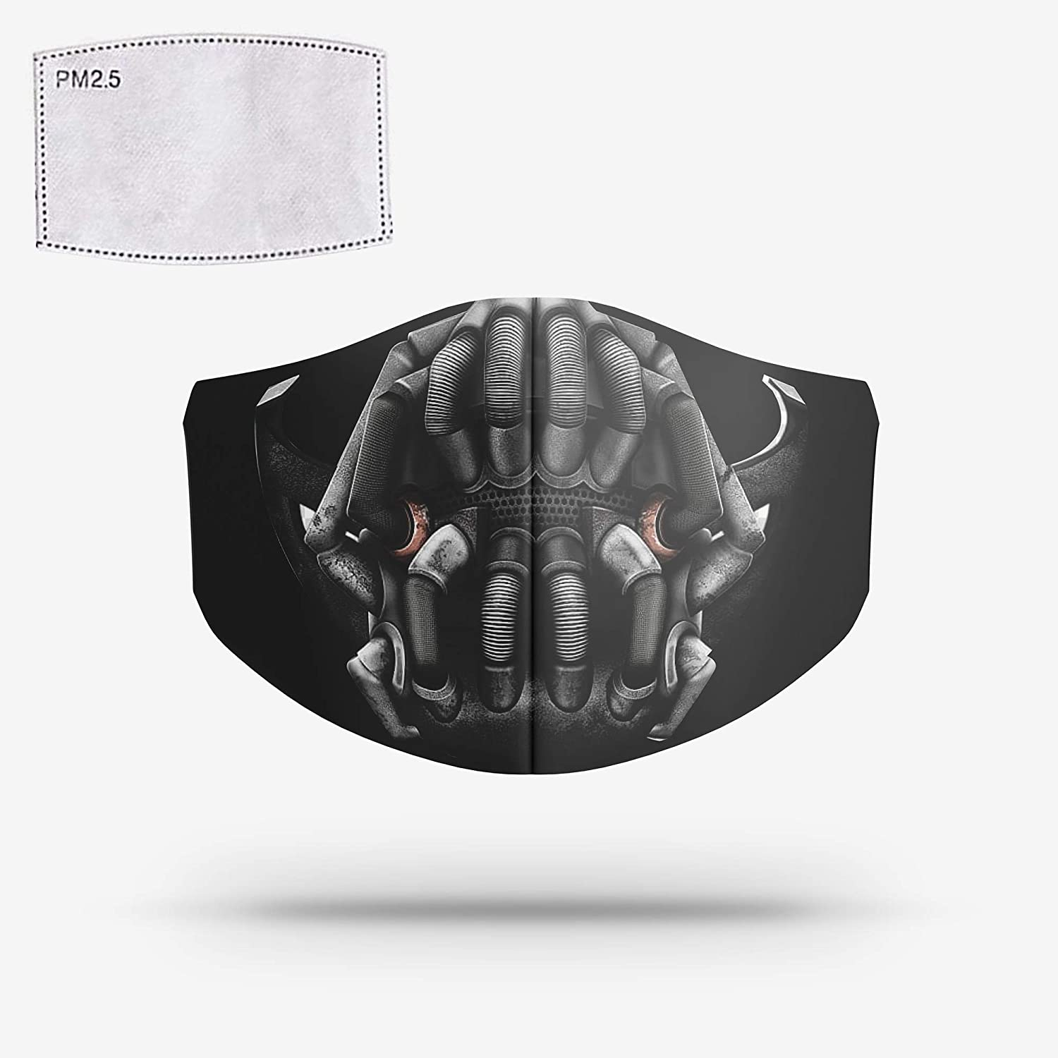 COOLINKO Designer Face Complete Free Shipping Covering with Free Shipping New Filt Activated Carbon PM2.5