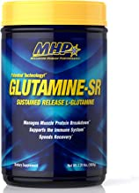 Maximum Human Performance, Glutamine SR, Immune Heatlh, Muscle Recovery, Support Muscle Mass, Speed Recovery, 160 Servings...