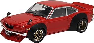 フジミ模型 1/24 インチアップシリーズ No.109 マツダサバンナGT 後期型 レーシング仕様 プラモデル ID109...