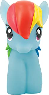 My Little Pony Soft Lite - Rainbow Dash - Soft and Portable Light-Up Toy and Nightlight