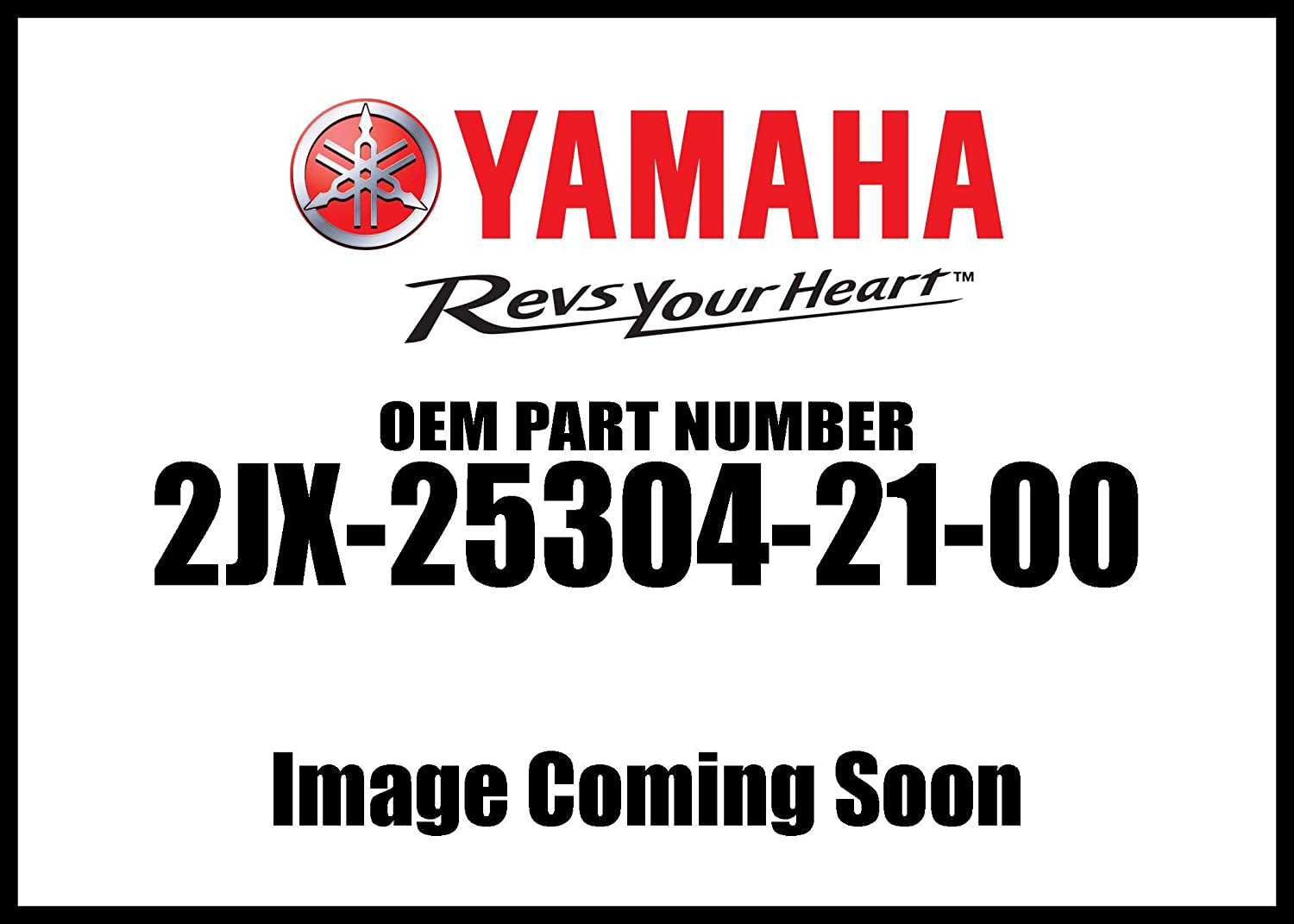 Special Campaign Yamaha 2JX253042100 Set Ranking TOP6 Spoke