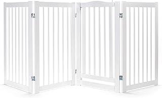 "Primetime Petz 360˚ Configurable Pet Gate with Door 36"""