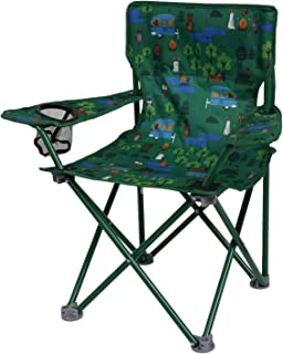 OZARK Trail Kids Youth Folding Chair for All Outdoor Activities