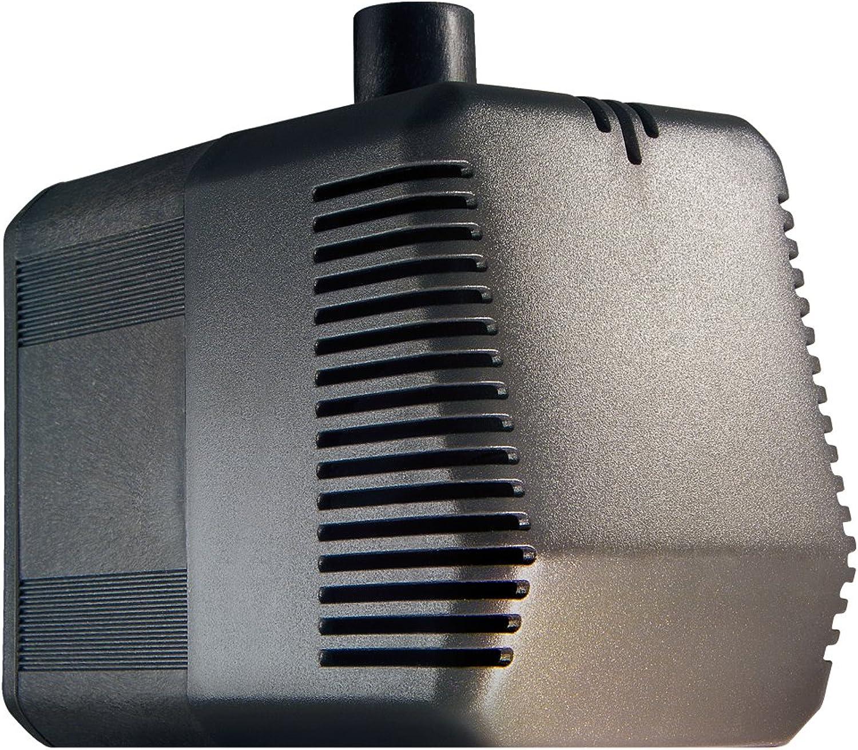 Rio Plus 3100HP Water Pump for Aquarium, 900Gallon Per Hour