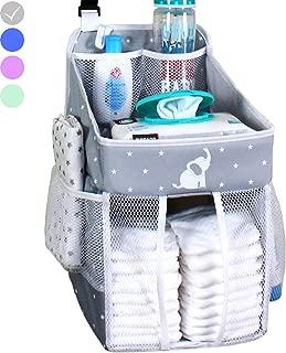 diaper stacker organizer