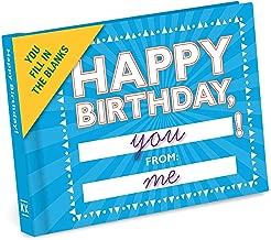 knock knock birthday