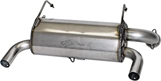 2014 Polaris RZR 1000 XP Performance Slip-On Muffler By SLP 09-111