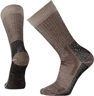 PhD Outdoor Light Crew Socks - Men's Hunt Heavy Wool Performance Sock