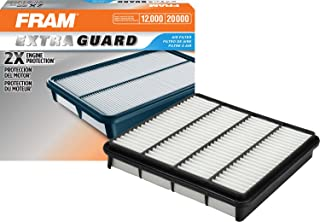 FRAM CA10343 Extra Guard Rigid Rectangular Panel Air Filter