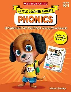 Best phonics short vowel sounds Reviews