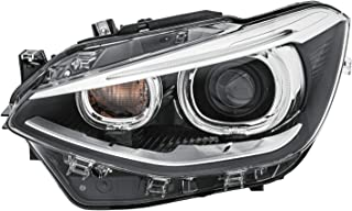 HELLA 1EL 010 741 551 Bi Xenon/LED Hauptscheinwerfer   links