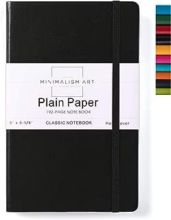 Best bullet journal blank notebook Reviews